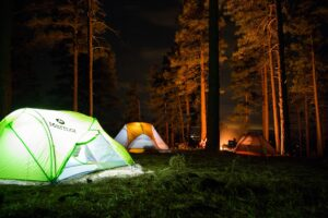 Important Safety Tips for Camping You Should Adhere to